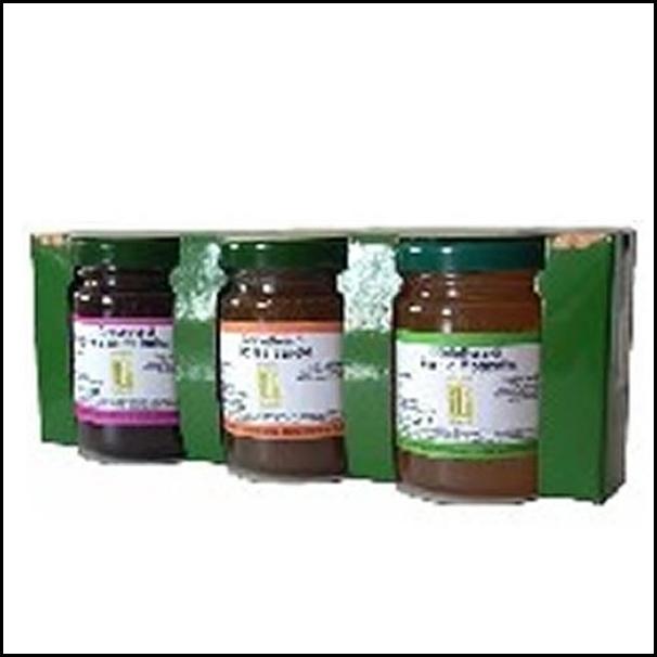 SELEZIONE BP specialità per formaggi e carni